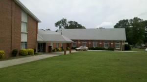 Scott Memorial Church of God