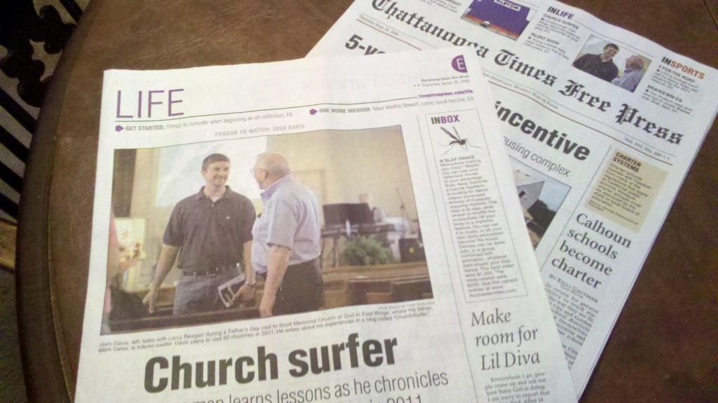 Times Free Press article