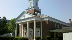 White Oak United Methodist Church