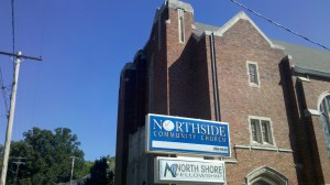 North Shore Fellowship - The right building