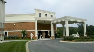 Redemption Point Church - Ooltewah