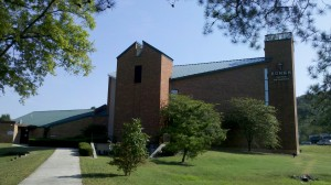 Burks United Methodist - Hixson, TN