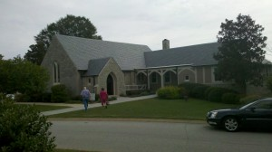 Chattanooga Church
