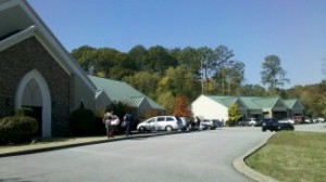 Living Stones Ministry and Bridal Center