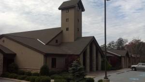 Signal Mountain Bible Church