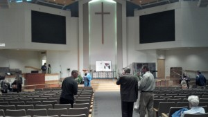 Christ United Methodist - The Commons