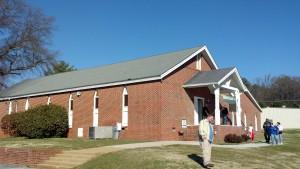 Hamilton Life Church